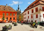 day trip to Sighisoara from Brasov