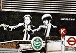 London East End & Street Art Guided Walking Tour - Semi-Private 8ppl Max