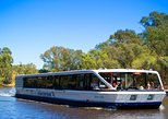Swan River Cruise to Mandoon Estate Including Lunch at Homestead Brewery