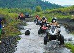 3 hour ATV Tour in Phang Nga