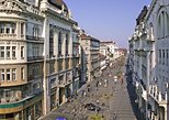 Belgrade Time Travel - Half Day Historic Core Walking Tour