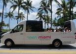 Open Miami offers you a unique tour of Miami