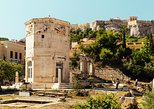 Private Half-Day Tour of the Hidden Views and Gems of Athens