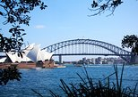 Private Sydney Half Day Tour including Sydney Opera House and Bondi Beach