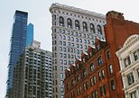 Semi-Private Guided Walking Tour: Midtown Manhattan History and Architecture