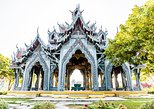 Ancient City (Mueang Boran) Entrance Tickets With Hotel Transfer