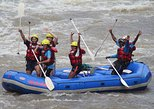 Zambezi White water Rafting One Full Day