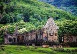 Half Day- Vat Phou Tour