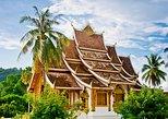 Full Day- Luang Prabang City Tour