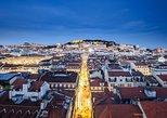 Lisbon Night Photography Walk