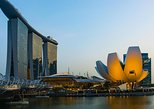 Singapore City Tour with Guide