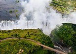 Victoria falls Day Trip in Zimbabwe from Livingstone (Zambia)