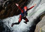 Extrem-Canyoning auf dem Cetina ab Split oder Zadvarje