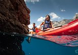 Brela Sea Kayaking and Snorkeling from Split or Brela