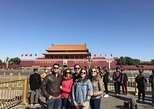 Classic Private Day Tour To TS-Forbidden City And Mutianyu Great Wall