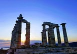 Athenian Riviera and Temple of Poseidon tour