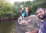 Madu River Fishing and Tour