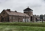 Auschwitz & Birkenau Small Group Live Guided Tour with Hotel Pick Up Transport