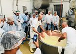 Full-Day Bologna Food Experience from Florence: Parmigiano Reggiano Factory Visit, Balsamic Vinegar, Wine Tasting and Gourmet Lunch