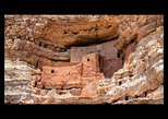 Montezuma Castle National Monument & Tuzigoot National Monument Private Tour
