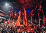 Cancun: Skip-The-Line Coco Bongo Gold Member Entrance Ticket