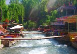 Day trip to the High Atlas and Valley of the Ourika in a Small Private Group