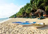 Discovering North of Phu Quoc Island and Kayaking