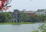 Private Best of Ha Noi Shore Excursion from Ha Long Bay