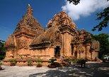 Private Nha Trang City Highlights Shore Excursion