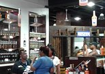 Belize City and Rum Factory