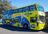 Auckland Hop-on Hop-off Tour + Free Ferry