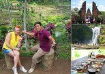 Private Shore Excursion: Best of Bali