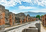 Private 4-Hour Shore Excursion to Pompeii from Naples Cruise Port