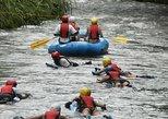 Falmouth Excursion: Rio Bueno River Rapid and Blue Hole