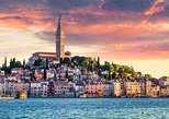Pula, Rovinj & Panoramic Istrian Coast