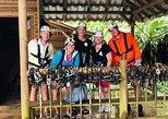 Puerto Limon Eco Adventure Combo Tour