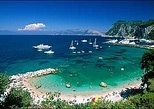 Naples Shore Excursion: Capri Day Trip with Lunch from Naples