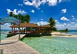 Goff's Caye Island Beach Break And Snorkeling
