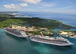 Best of Roatan East and West Customizable Island Tour