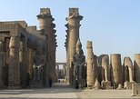 Shore Excursion - Luxor one day tour from Safaga Port