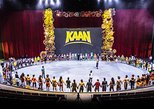 Kaan Show - Live Action & Cinematic Experience
