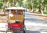 Rickshaw Adventure Tour from Bangkok : Bangkok Jungle Exploration