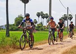 Asia - Cambodia: Bike the Siem Reap Countryside