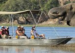 Africa & Mid East - Botswana: Best Kasane Experience 4 Day 3Nights