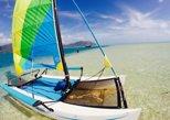 Catamaran Sailing and Snorkel Adventure on Kane'ohe Bay