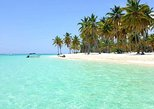 All-Inclusive Saona Island Full Day Trip and Catamaran Cruise from Santo Domingo
