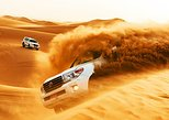 Afrika & Mittlerer Osten - Vereinigte Arabische Emirate: Morning Desert Safari with Camel Ride & Sandbording