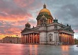 2-Day Miracles of St Petersburg City Tour