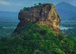 ExploreSL Private Sigiriya tour with Pidurangala Rock, Dambulla Cave Temple