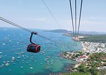 Cable Car & 3 islands full day in Phu Quoc